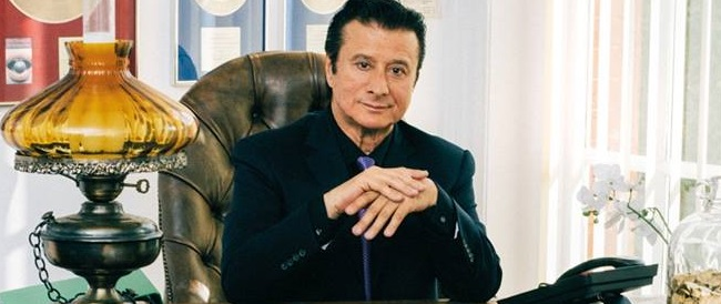 For The Love Of Steve Perry