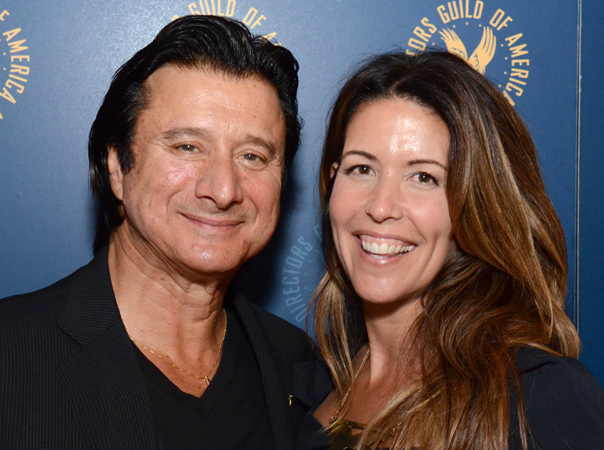 Kelly Nash And Steve Perry Images